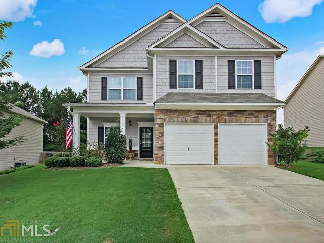 3712 Ridge Bluff Overlook Dr, Gainesville, GA 30507 (MLS #8836388) :: Buffington Real Estate Group