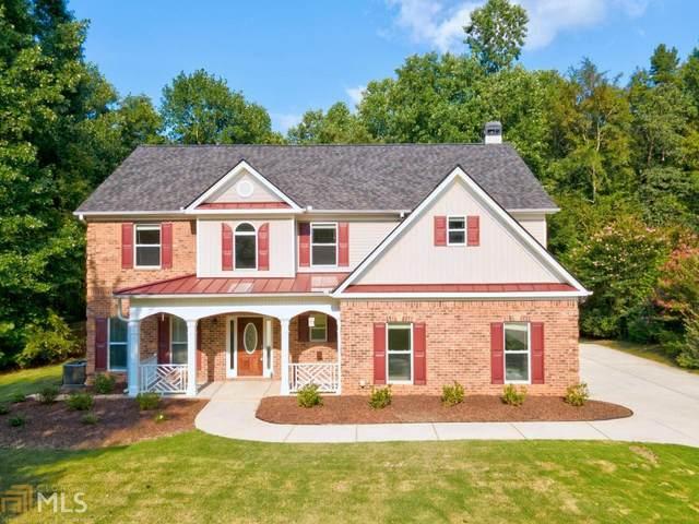72 Righteous Pl, Jefferson, GA 30549 (MLS #8836390) :: Buffington Real Estate Group
