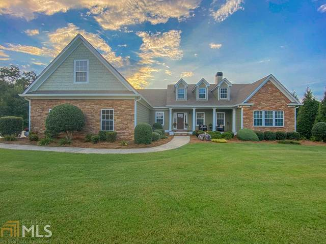 7657 Pea Ridge Rd, Lula, GA 30554 (MLS #8836415) :: Buffington Real Estate Group