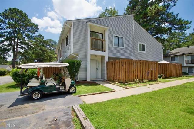 325 Twiggs Corner, Peachtree City, GA 30269 (MLS #8836423) :: BHGRE Metro Brokers
