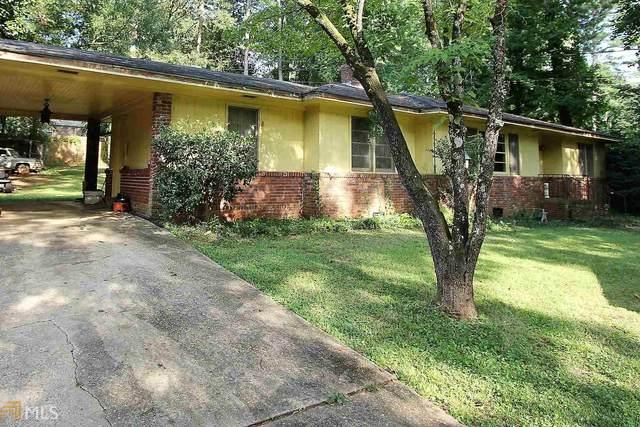 717 Ridgecrest Rd, Lagrange, GA 30240 (MLS #8836436) :: Bonds Realty Group Keller Williams Realty - Atlanta Partners
