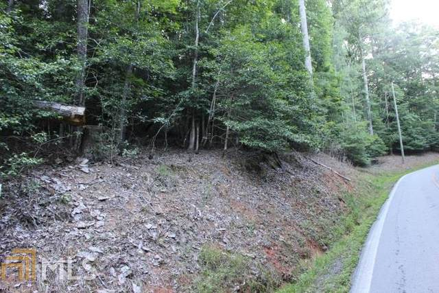 0 Lemmon Ln Lot 66, Ellijay, GA 30540 (MLS #8836439) :: Tim Stout and Associates