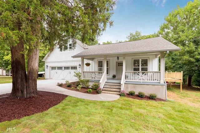114 Borders St, Jefferson, GA 30549 (MLS #8836440) :: Buffington Real Estate Group