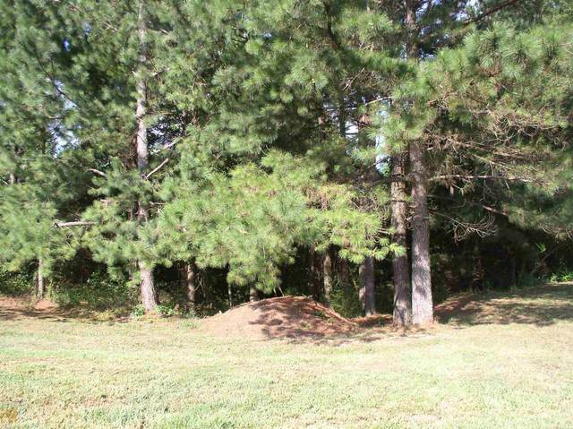 0 Planters Pt Lot 1, Baldwin, GA 30511 (MLS #8836452) :: Crest Realty