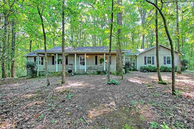 11 Pleasant Grove Rd, Mcdonough, GA 30252 (MLS #8836461) :: Bonds Realty Group Keller Williams Realty - Atlanta Partners