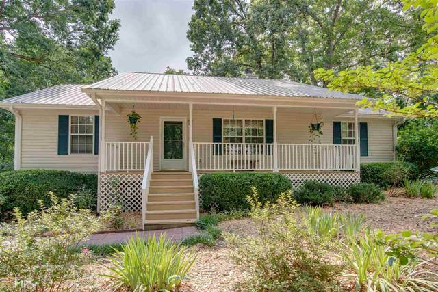 3950 Fraser, Gainesville, GA 30506 (MLS #8836513) :: Buffington Real Estate Group