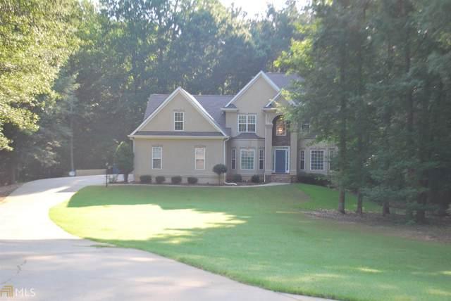 185 Driftwood Trail #45, Fayetteville, GA 30215 (MLS #8836525) :: Rettro Group