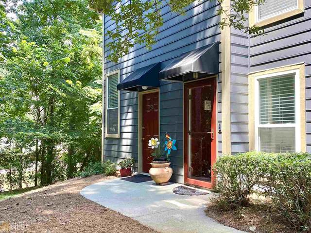 4111 Canyon Point Circle, Roswell, GA 30076 (MLS #8836534) :: The Realty Queen & Team