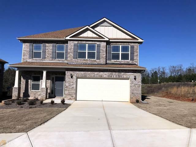 12281 Florin St Lot 30; Approx , Hampton, GA 30228 (MLS #8836535) :: Rettro Group