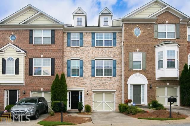 1838 Appaloosa Mill Court, Buford, GA 30519 (MLS #8836546) :: Rettro Group