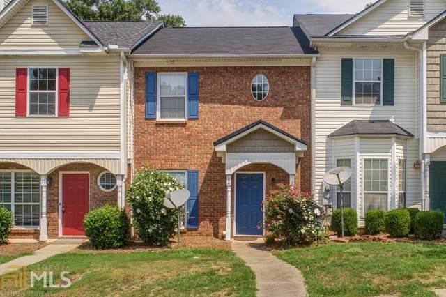 33 Timber Ridge Dr, Cartersville, GA 30121 (MLS #8836553) :: Athens Georgia Homes