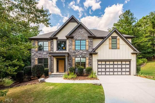 17 Lake Ct, White, GA 30184 (MLS #8836566) :: The Realty Queen & Team