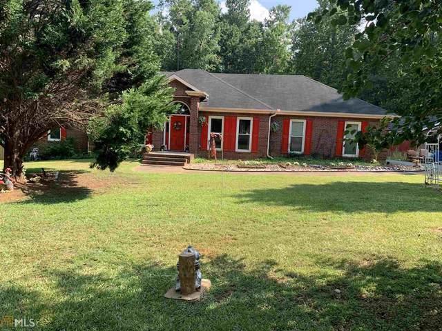 50 The Farm Rd, Mcdonough, GA 30252 (MLS #8836572) :: Tim Stout and Associates