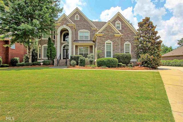 5233 Heron Bay Blvd, Locust Grove, GA 30248 (MLS #8836580) :: Athens Georgia Homes