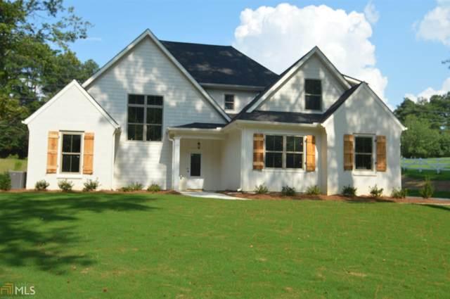 135 Calypso Ct #5, Tyrone, GA 30290 (MLS #8836583) :: Keller Williams Realty Atlanta Partners