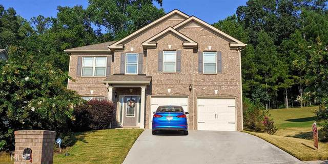 4033 Lucas Ln, Ellenwood, GA 30294 (MLS #8836584) :: The Heyl Group at Keller Williams