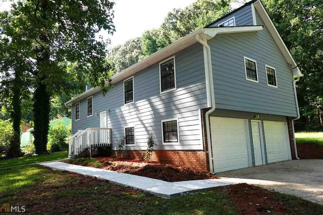 4080 Willow Ridge #43, Douglasville, GA 30135 (MLS #8836591) :: Bonds Realty Group Keller Williams Realty - Atlanta Partners