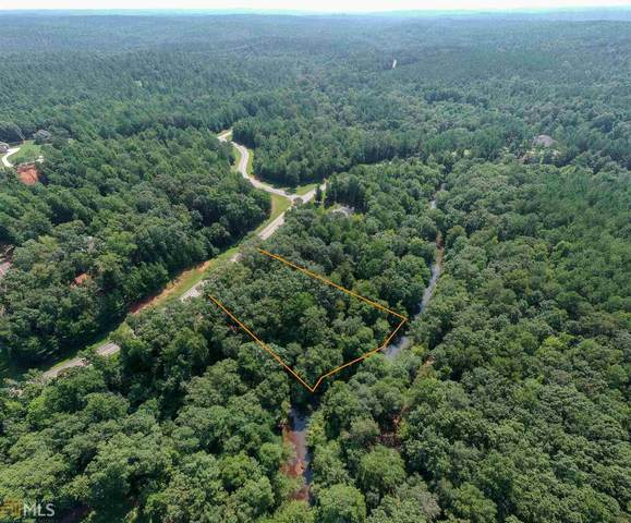 109 Forest Pointe Dr Lot H 20, Forsyth, GA 31029 (MLS #8836624) :: Rettro Group