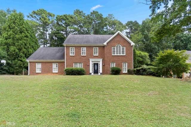 2839 Hitchcock Mill, Marietta, GA 30068 (MLS #8836643) :: The Realty Queen & Team