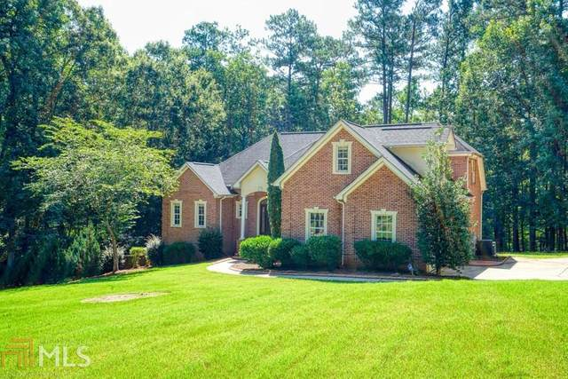 890 Huiet Dr, Mcdonough, GA 30252 (MLS #8836660) :: Tim Stout and Associates