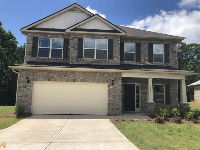 12275 Florin St Lot 31; Approx , Hampton, GA 30228 (MLS #8836679) :: Rettro Group