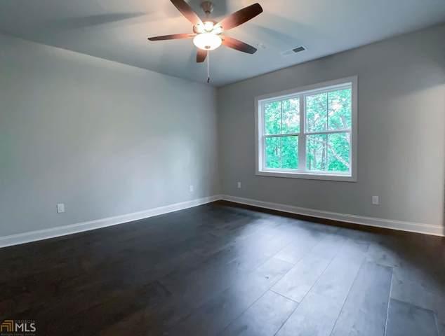 8019 Linfield Way #18, Sandy Springs, GA 30350 (MLS #8836680) :: BHGRE Metro Brokers