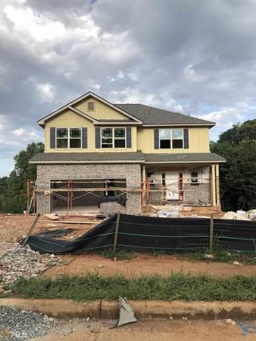 6060 Creekside View Ln #38, Clermont, GA 30527 (MLS #8836689) :: Bonds Realty Group Keller Williams Realty - Atlanta Partners