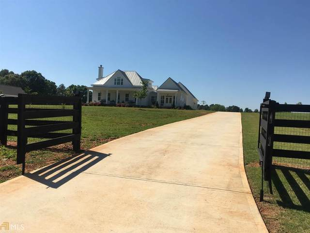 890 Smith Mill Rd, Winder, GA 30680 (MLS #8836690) :: The Heyl Group at Keller Williams