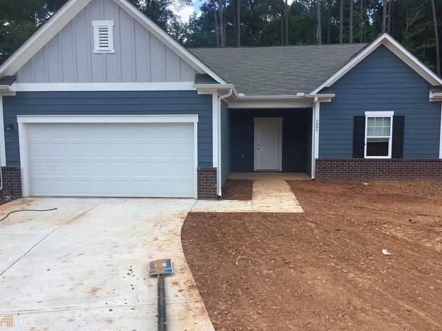 1097 Coldwater Dr, Griffin, GA 30224 (MLS #8836694) :: RE/MAX Eagle Creek Realty