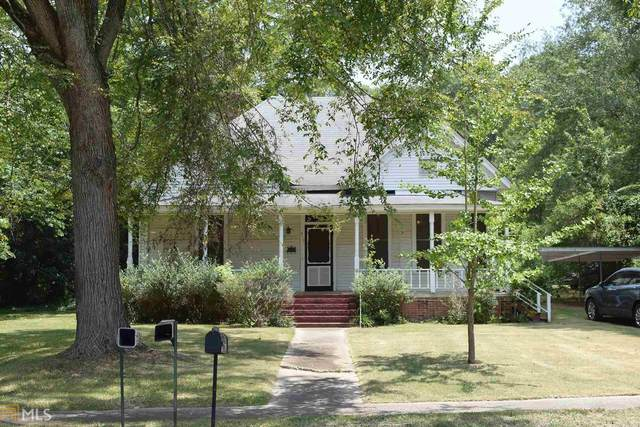 217 Johnson St, Hogansville, GA 30230 (MLS #8836716) :: Tim Stout and Associates