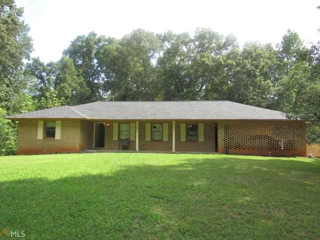 6668 Forestdale Ln, Douglasville, GA 30135 (MLS #8836735) :: Rettro Group