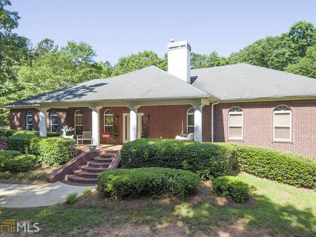 3630 South Ola Rd, Locust Grove, GA 30248 (MLS #8836737) :: Tim Stout and Associates
