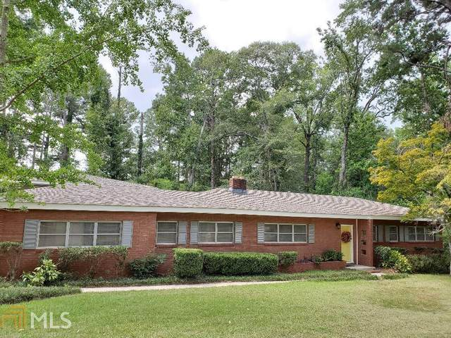 1810 Pine Forest Cir, Dublin, GA 31021 (MLS #8836746) :: Bonds Realty Group Keller Williams Realty - Atlanta Partners