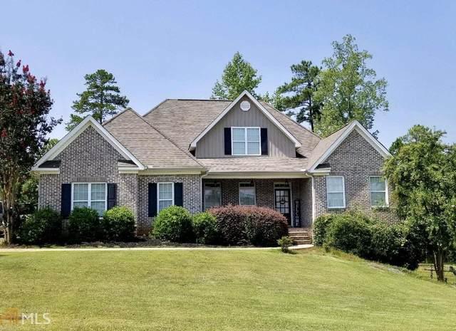 195 Will, Milledgeville, GA 31061 (MLS #8836755) :: Rettro Group