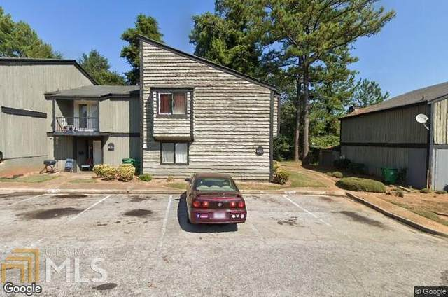6022 Regent Manor, Lithonia, GA 30058 (MLS #8836757) :: The Heyl Group at Keller Williams