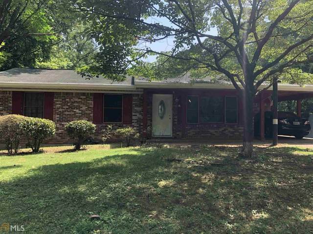3641 Rockbridge, Stone Mountain, GA 30083 (MLS #8836769) :: The Heyl Group at Keller Williams