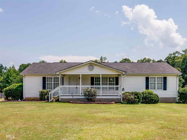 1938 E Mcintosh Rd, Griffin, GA 30223 (MLS #8836773) :: RE/MAX Eagle Creek Realty