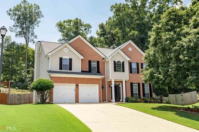 1730 Russells Pond Ln, Lawrenceville, GA 30043 (MLS #8836782) :: The Heyl Group at Keller Williams