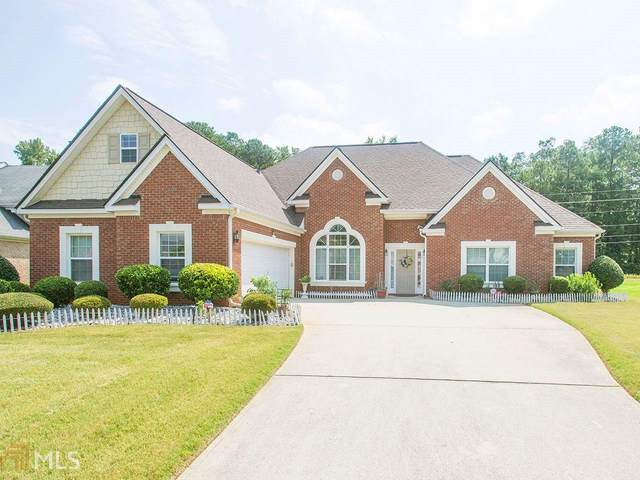 368 Interlake Pass, Mcdonough, GA 30252 (MLS #8836788) :: Tim Stout and Associates