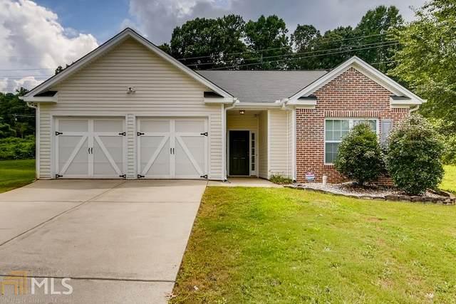 7427 Grayson Bridge Circle, Douglasville, GA 30134 (MLS #8836789) :: Rettro Group