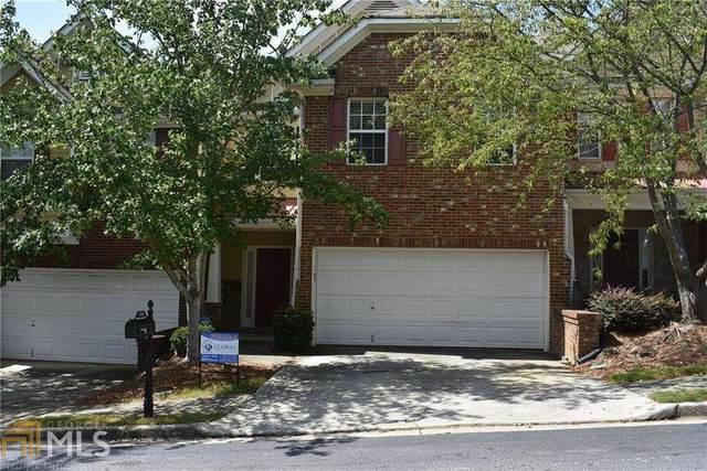 394 Creek Manor Way, Suwanee, GA 30024 (MLS #8836796) :: The Heyl Group at Keller Williams
