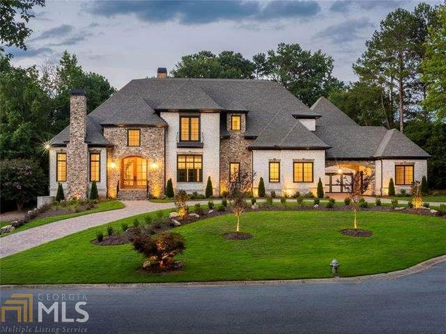 4499 Winged Foot Cir, Marietta, GA 30067 (MLS #8836800) :: Keller Williams Realty Atlanta Partners