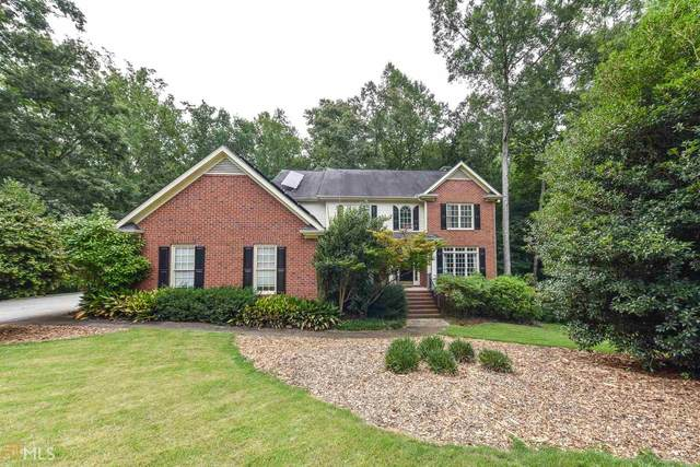 345 Ashbrook Lane, Athens, GA 30605 (MLS #8836805) :: Tim Stout and Associates