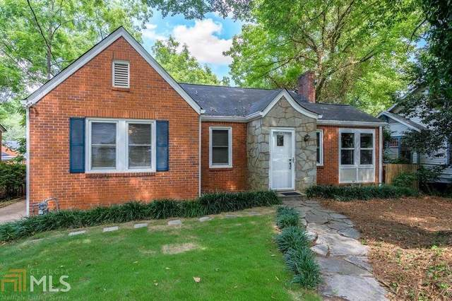 365 Bloomfield St, Athens, GA 30605 (MLS #8836812) :: Tim Stout and Associates
