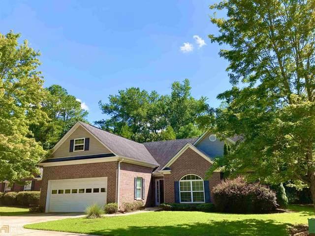 175 Pine Bark Ln, Athens, GA 30605 (MLS #8836815) :: The Heyl Group at Keller Williams