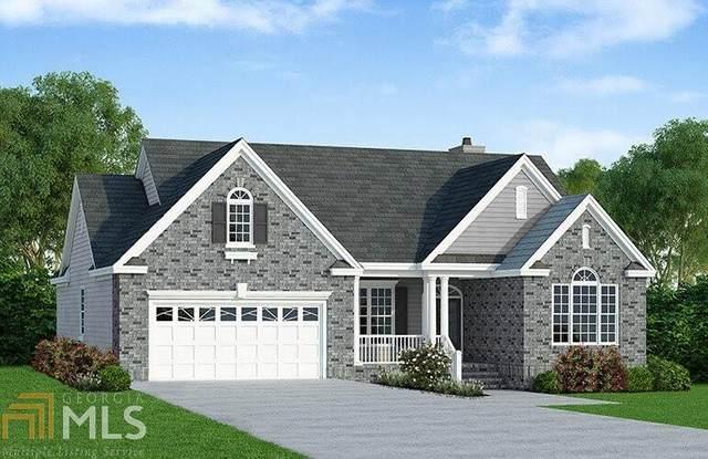 119 Johns Ct, Calhoun, GA 30701 (MLS #8836819) :: Keller Williams Realty Atlanta Partners