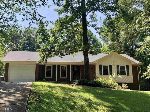 195 Crossbow Place, Winterville, GA 30683 (MLS #8836828) :: Tim Stout and Associates