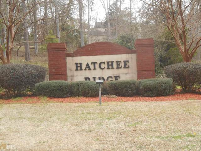 #15 Hatchee Ridge Road #15, Dublin, GA 31021 (MLS #8836829) :: The Heyl Group at Keller Williams