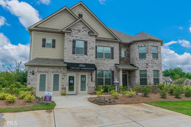 2079 Yvette Way #251, Braselton, GA 30517 (MLS #8836913) :: The Heyl Group at Keller Williams