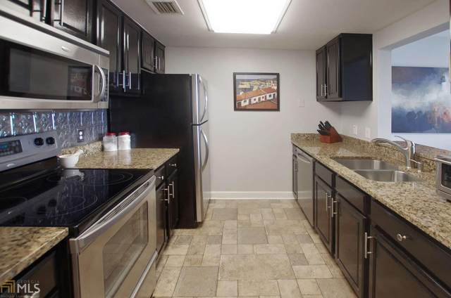 1280 W Peachtree St #2811, Atlanta, GA 30344 (MLS #8836927) :: RE/MAX Eagle Creek Realty